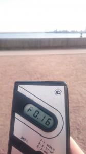 Измерение радиации в г.Кронштадт в Ленинградской области